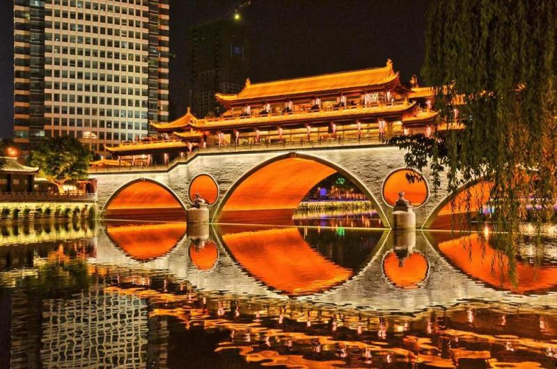 专家解读《成都市中心城区景观照明专项规划(2017—2025)》