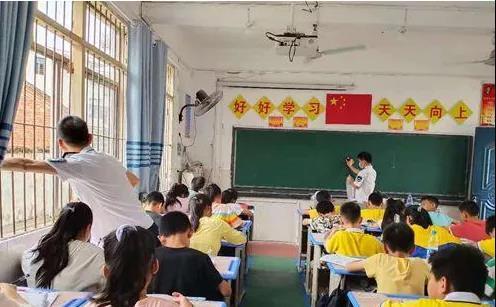 """江西吉安市吉安县开展学校卫生采光照明""""双随机""""抽检工作"""