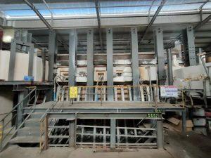 山东华泰光源有限公司煤改天然气全氧燃烧玻璃窑炉项目的环保效益