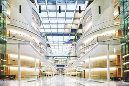 崭星照明控制系统正式发布 欧司朗打造一体化智能光环境