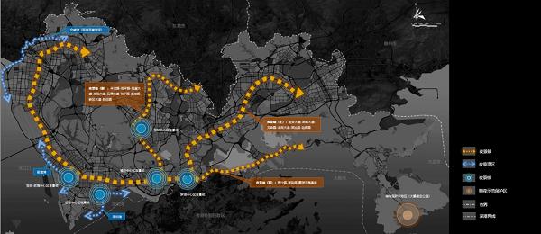 正式发布实施!深圳出台《城市照明专项规划(2021-2035)》