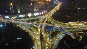减碳成效显著!南京路灯通过技术升级,助力实现双碳目标