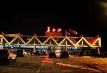 """机场照明改造,佑昌""""保驾护航"""""""